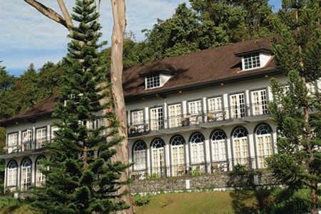 Cameron Highlands Resort photo
