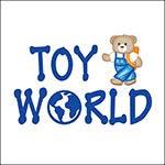 Toy World logo