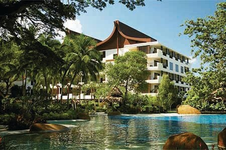 Shangri La Rasa Sayang Resort Penang photo