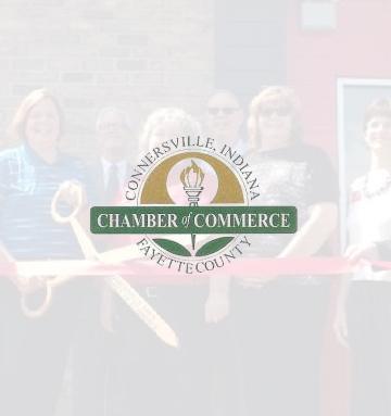 Fayette Chamber logo