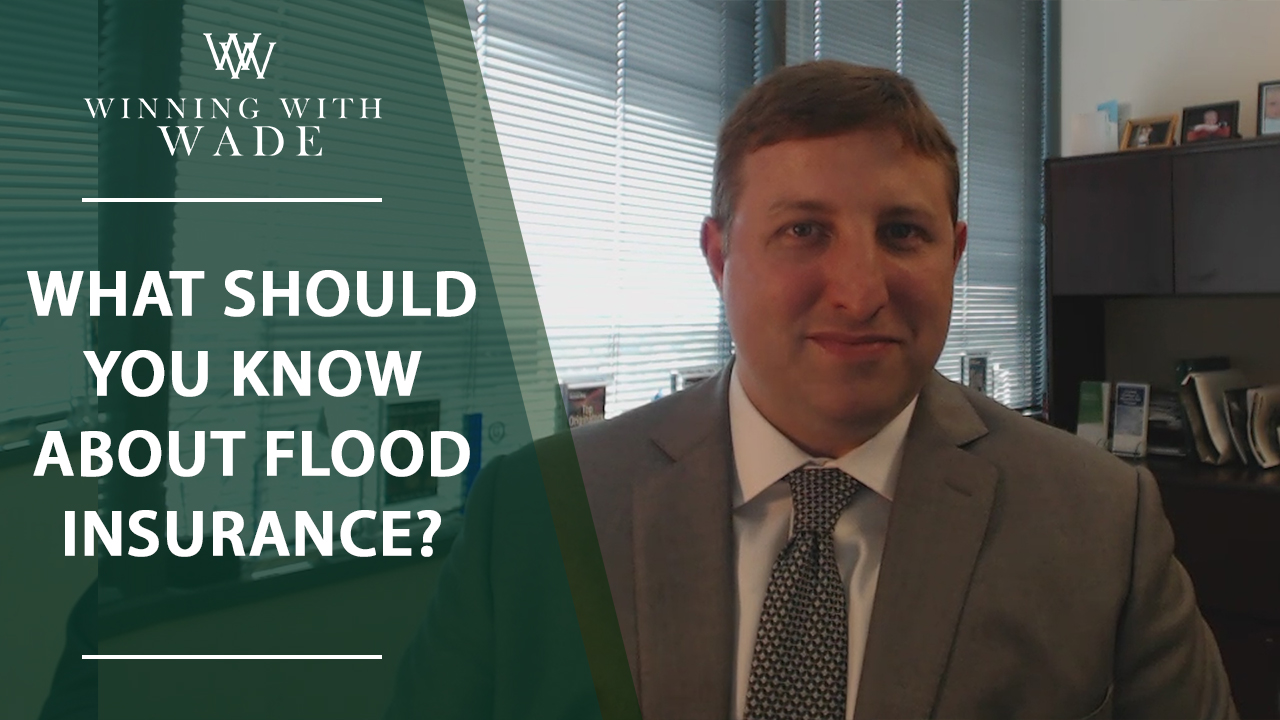 Things to Know About Flood Insurance