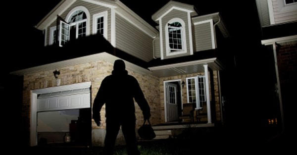 How to Keep Your Home Safe from Thieves