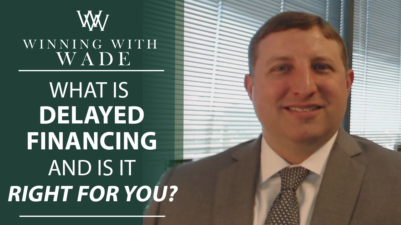 How Does Delayed Financing Work and Will It Benefit You?