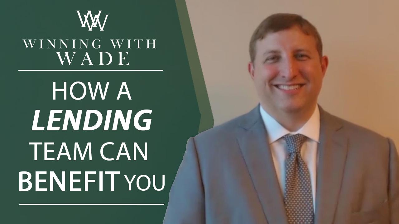 The Perks of Hiring a Lending Team