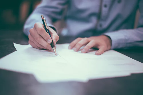 Seven Legal Documents You Should Execute Before You Die