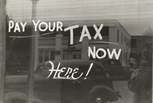 Do you think you are paying too much in property taxes?