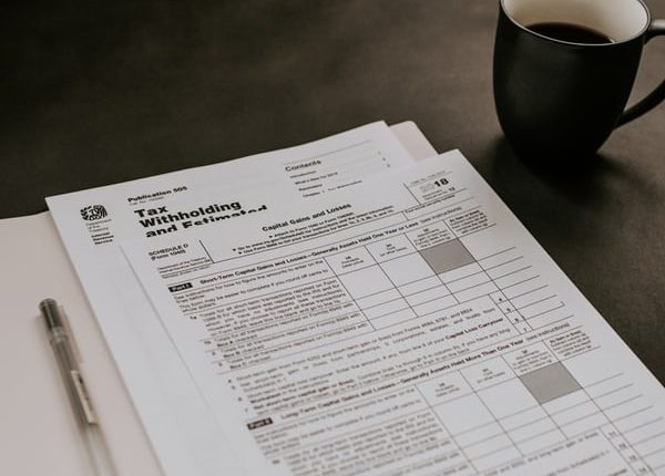 Tweak Your Withholding Taxes – Filing a New W-4 Form with Your Employer