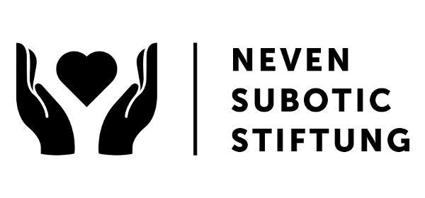 Neven Subotic Stiftung Logo