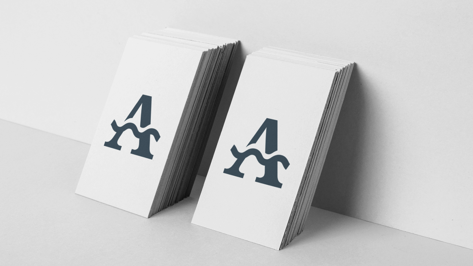 Business cards for Algonquin Cruises