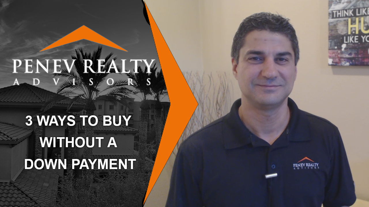 What Can You Do to Lower Your Down Payment?