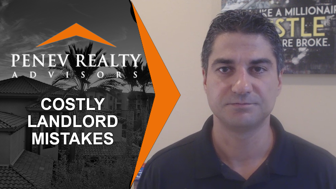 3 Costly Mistakes You Must Avoid as a Landlord