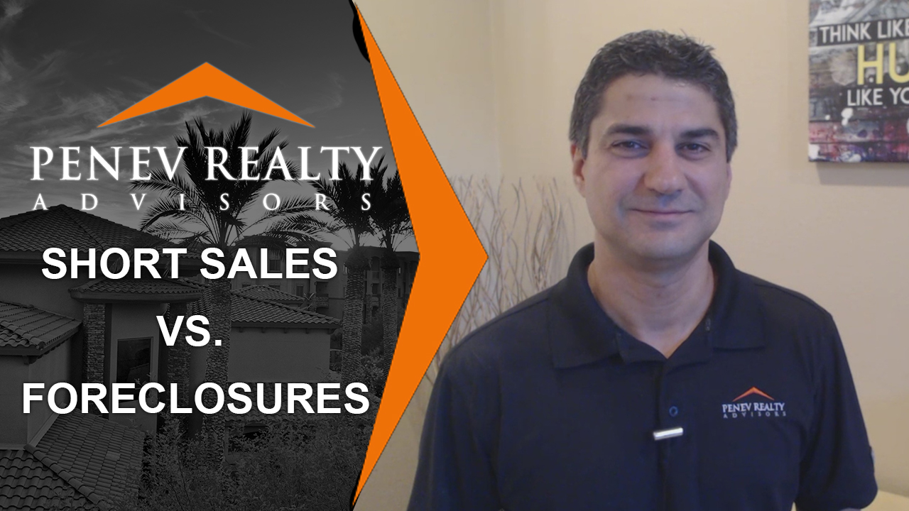 Why Short Sales Are Preferable to Foreclosures