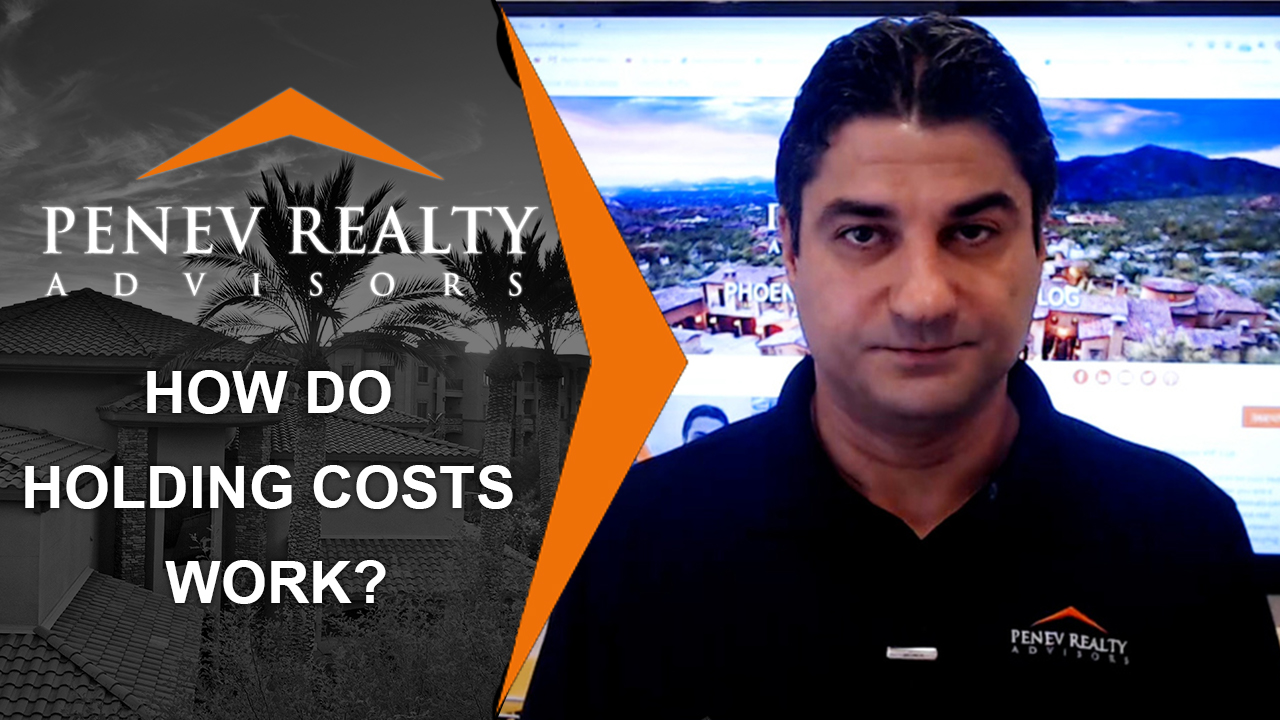 Q: What Are Holding Costs?
