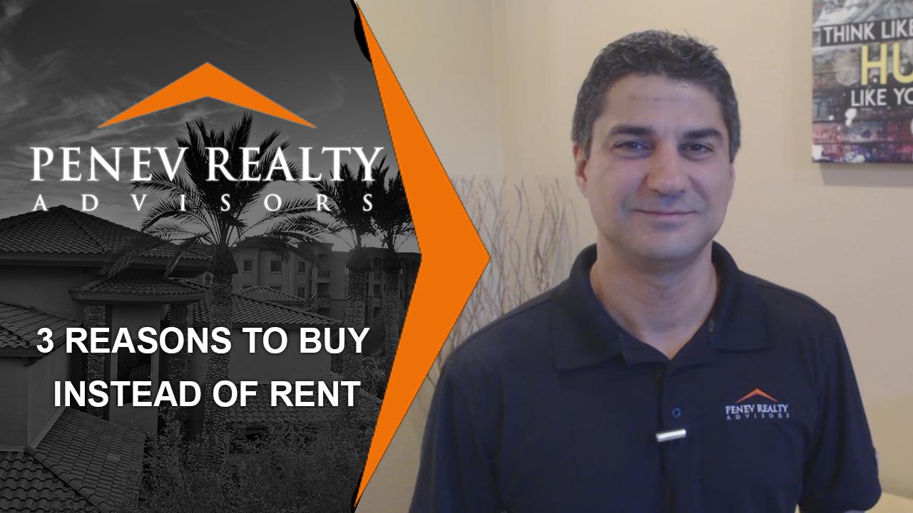The Benefits of Owning vs. Renting