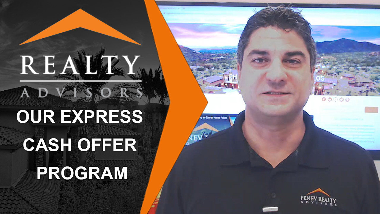Q: What Is Our Express Cash Offer Program?