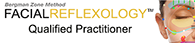 Qualified Facial reflexology practitioner