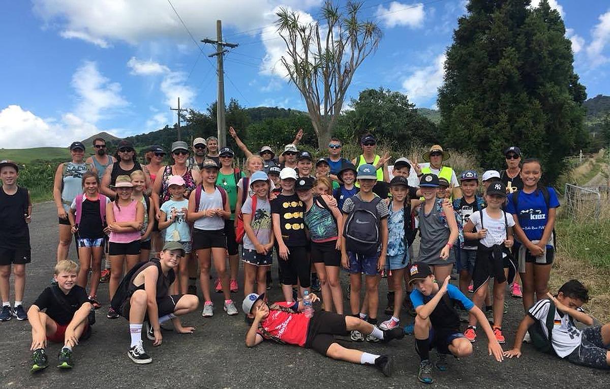 Year 5 & 6 Camp 2018