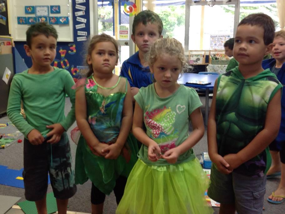 School Pool, Easter Break and Pumpkin Night Raffles