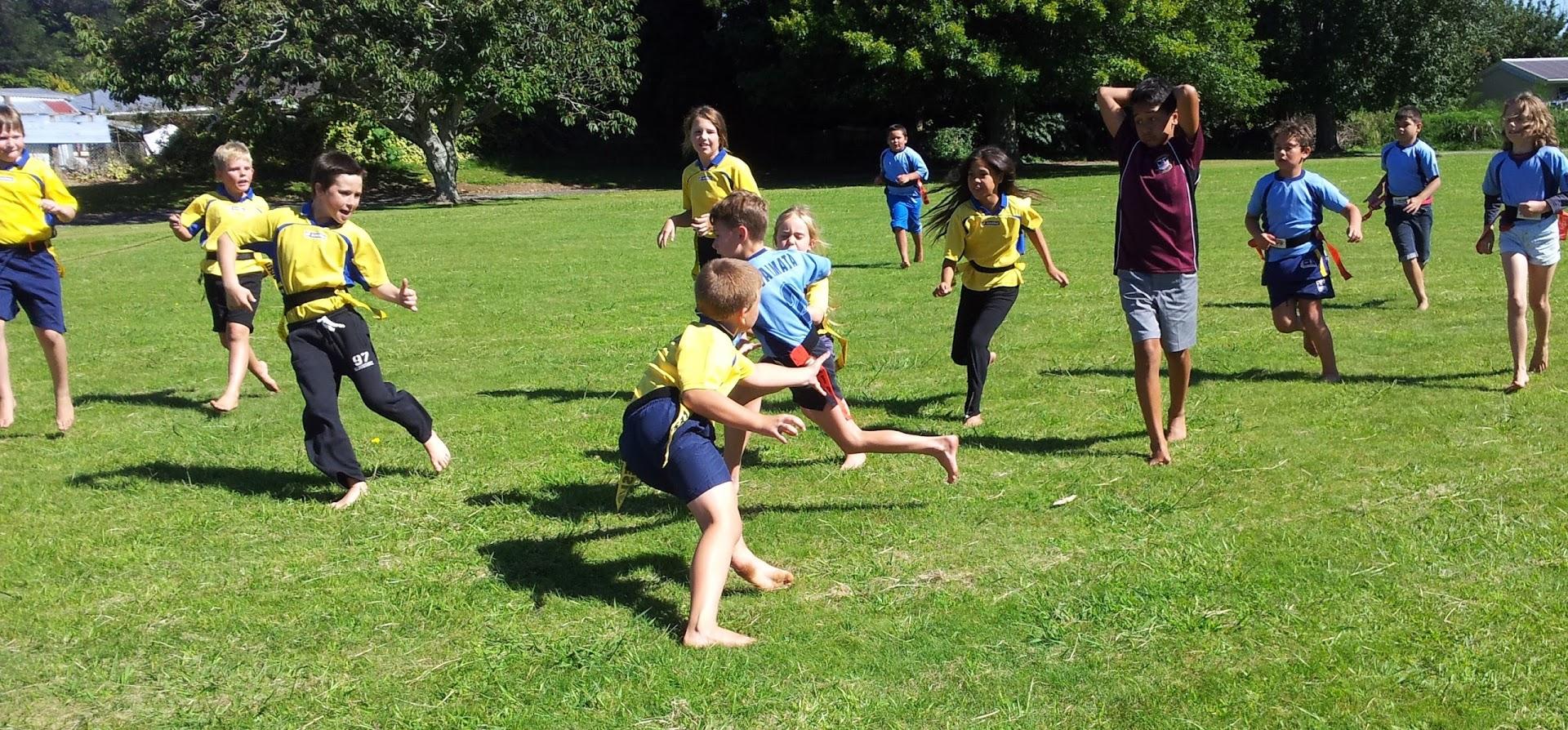 Rippa Rugby (9.03.16)