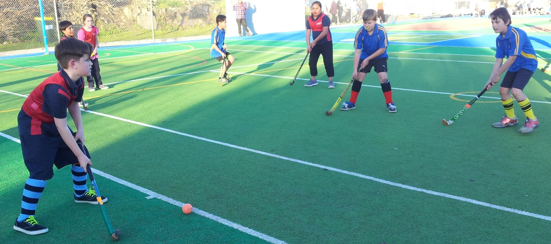 Hockey After School for Year 5-6's