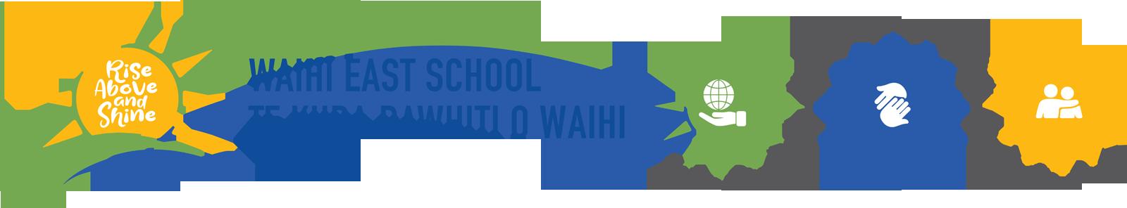 Waihi East School
