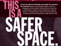 Hollaback! Safer Spaces Campaign Ramping Up Speed