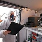Anthrax surveyor