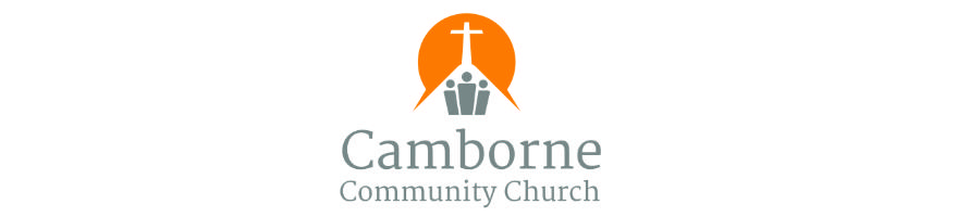 Camborne Community Church logo.