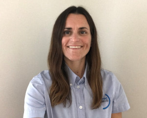 Carly Matthews a team member at Scientific Services