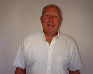 Nick Brokenshire a team member at Scientific Services