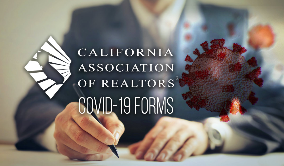 New COVID Forms / Update
