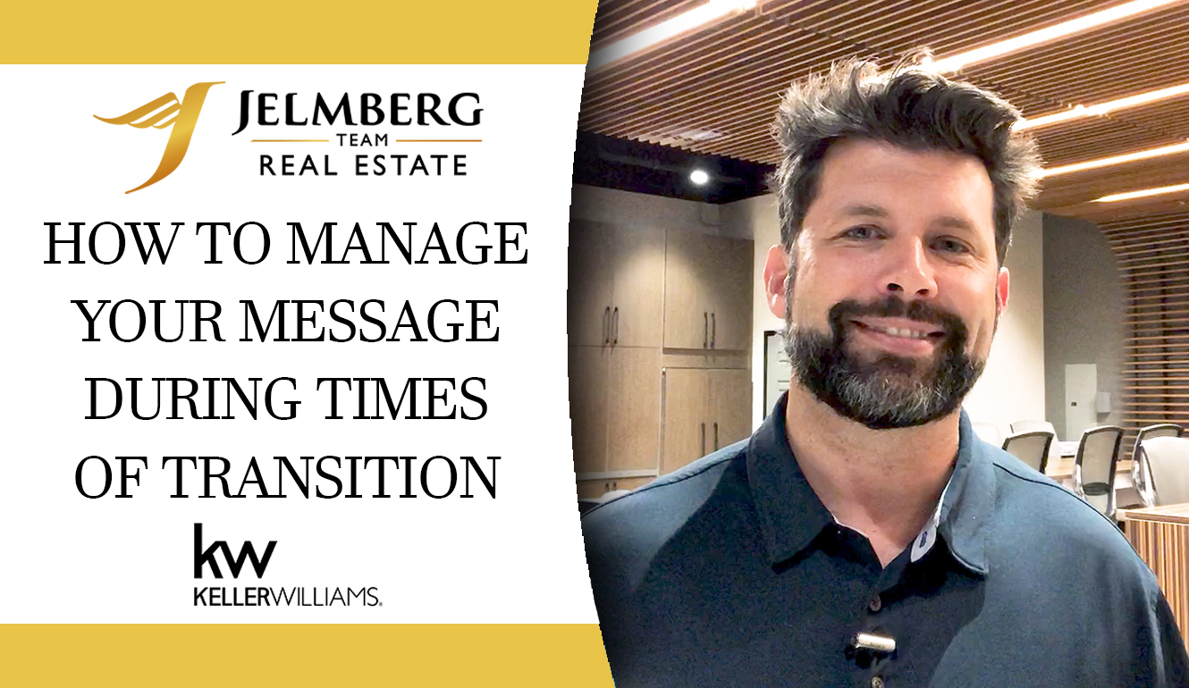 What's the Message I Should Communicate to Clients?