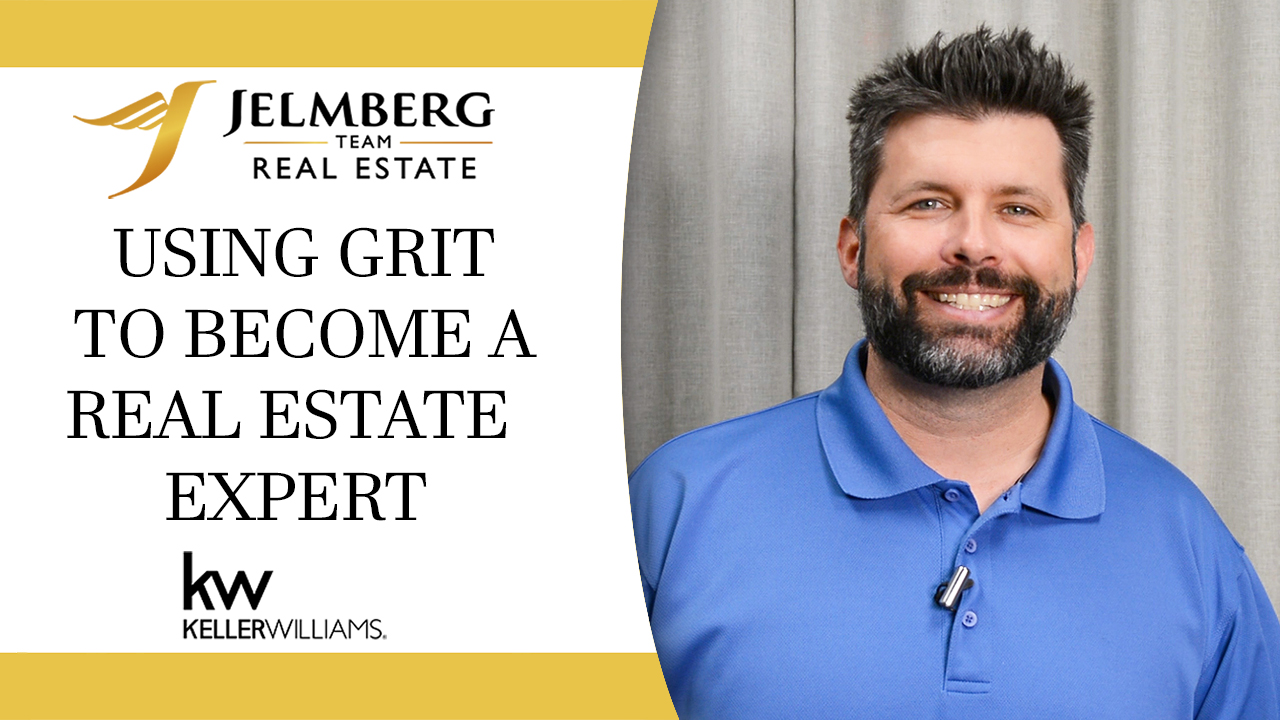 Do You Have Enough Grit to Be a World-Class Agent?