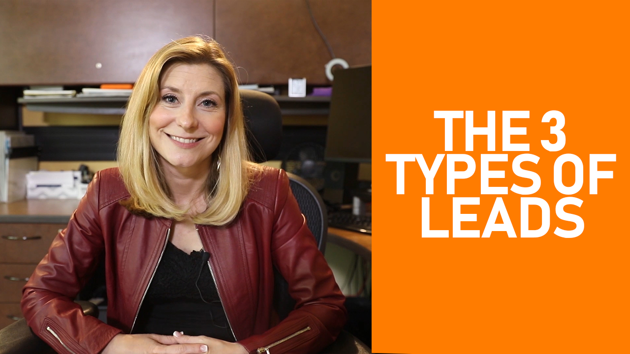 Why the Type of Lead You Attract Matters