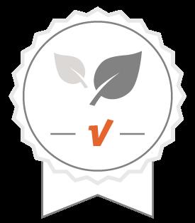 Badge Milieu