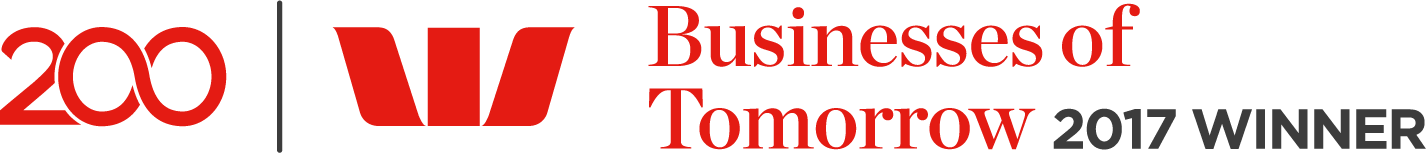 Westpac Business of Tomorrow 2017