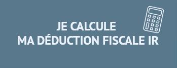 Je calcule ma déduction fiscale IR