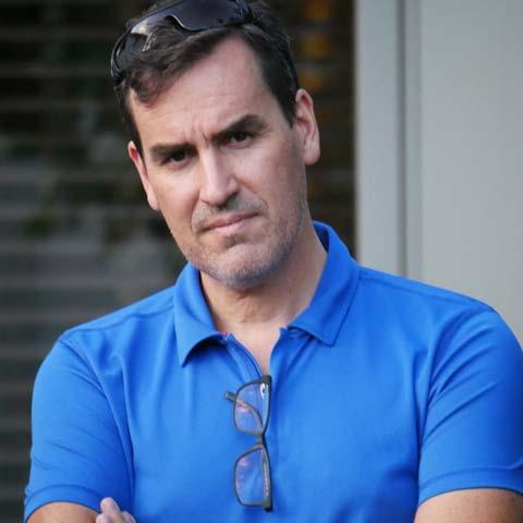Photo of Craig Hermanson