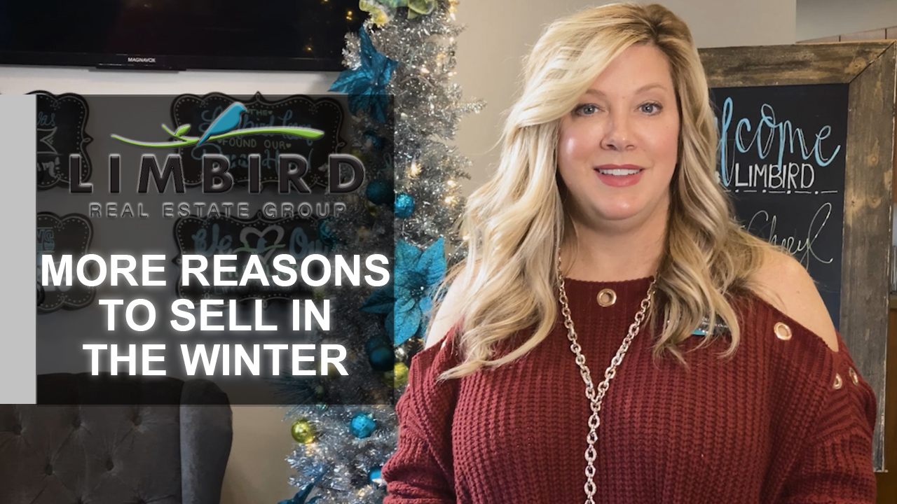 More Reasons to Sell in the Winter