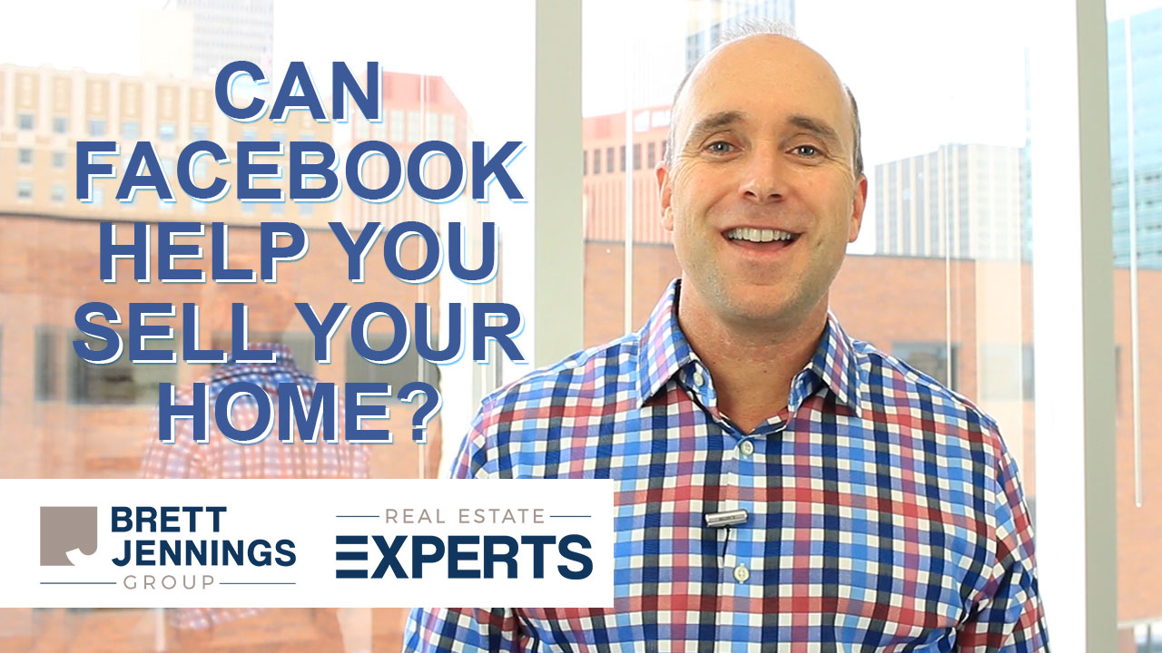 Can Facebook Help You Sell Your Home?