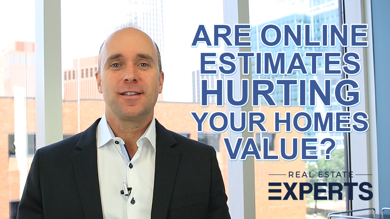 Is Zillow's Zestimate Feature Costing You Money?
