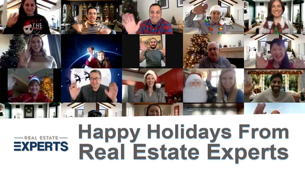 We Wish You a Bright Holiday Season