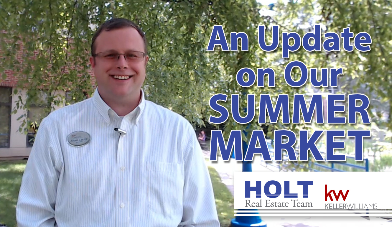 The Latest News and Notes From Our Summer Market