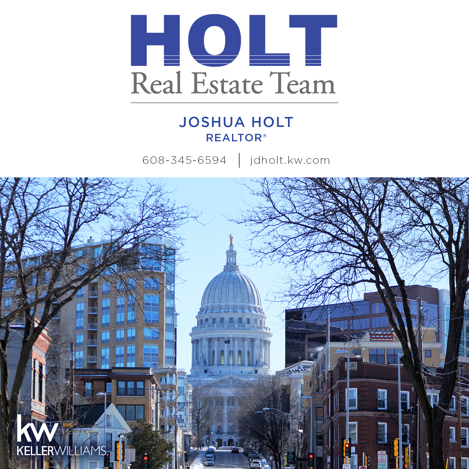 Madison Area Real Estate Podcast