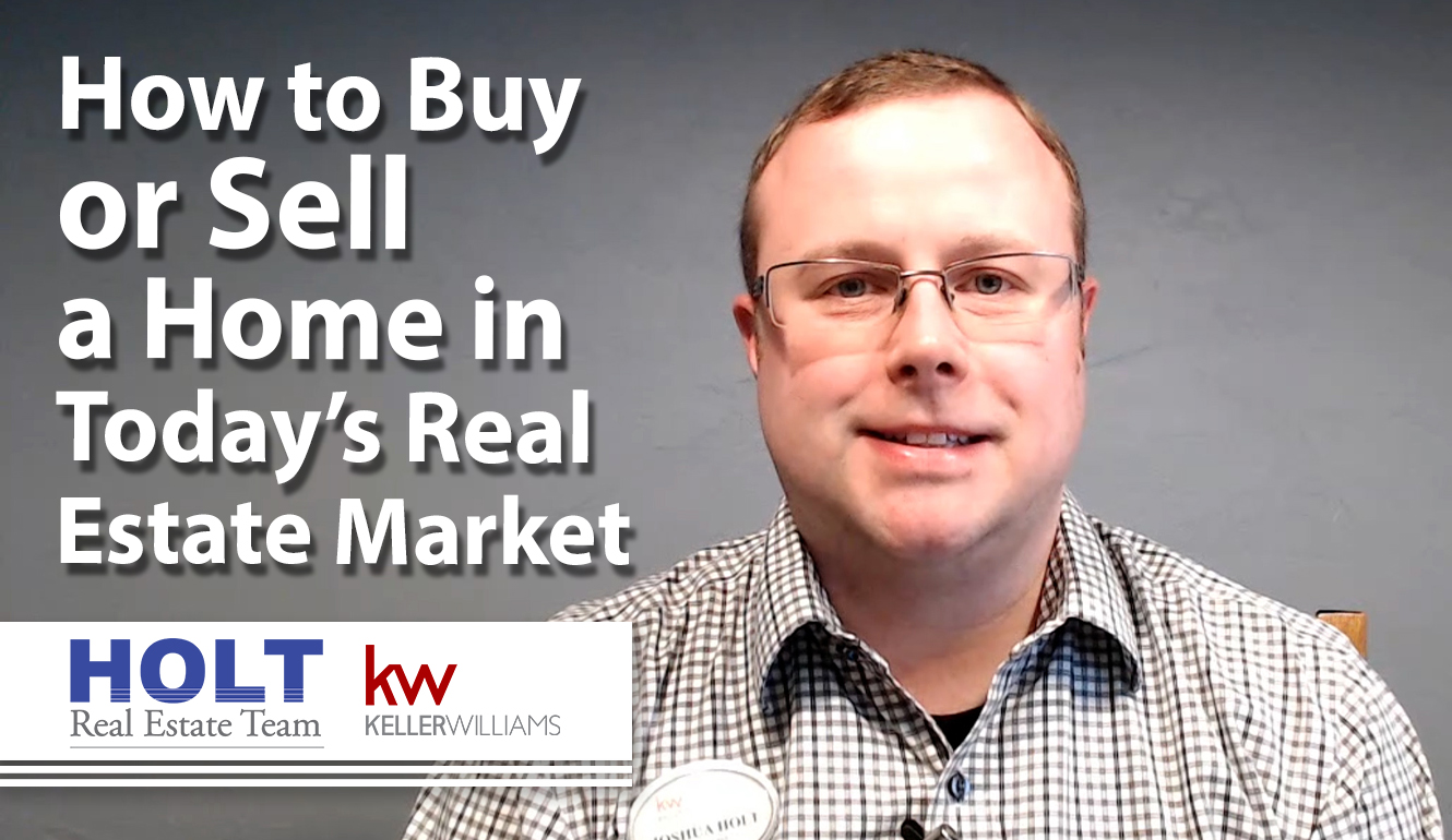 How Home Buying and Selling Works Right Now