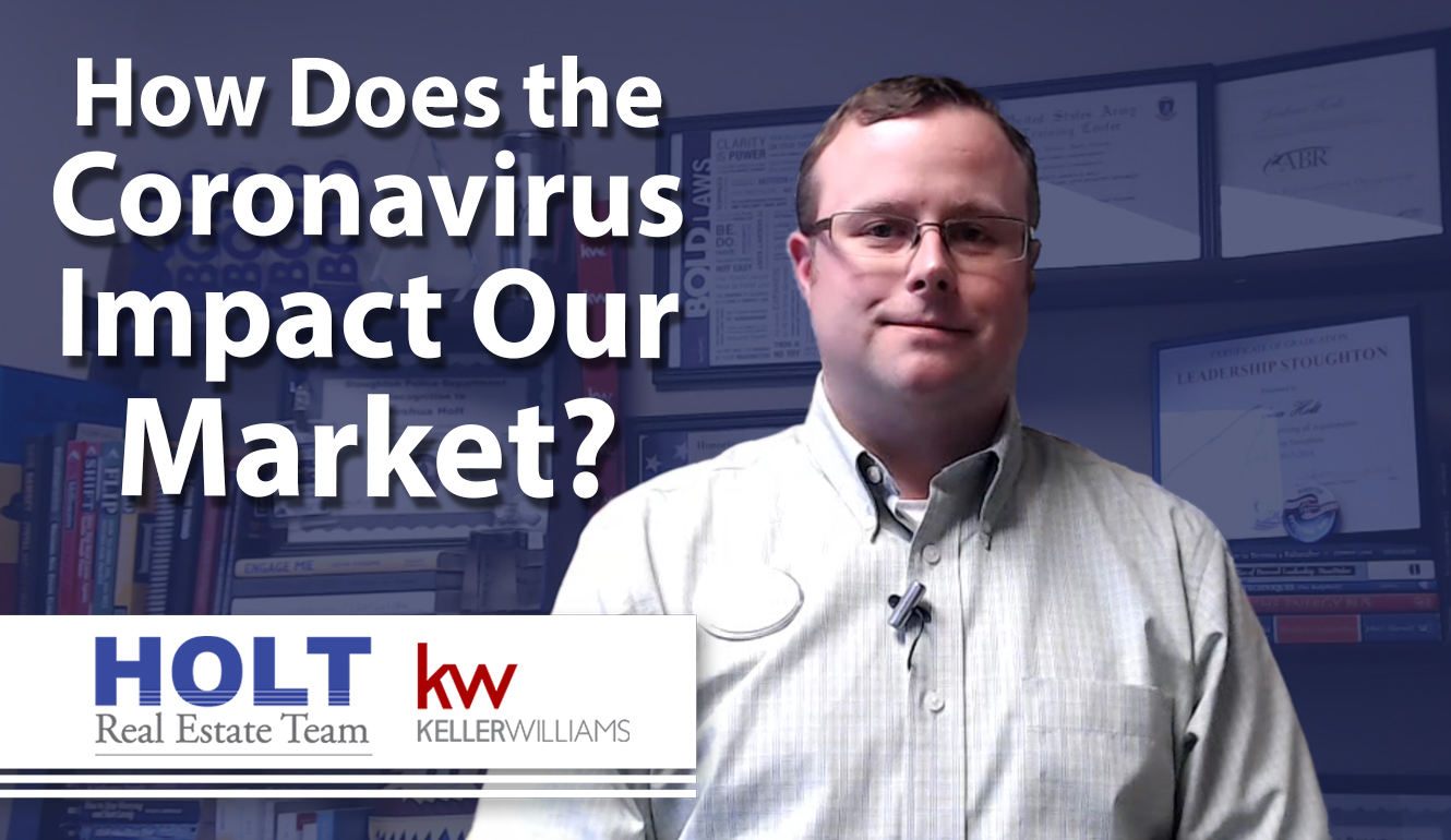 What the Coronavirus Means for Our Real Estate Market