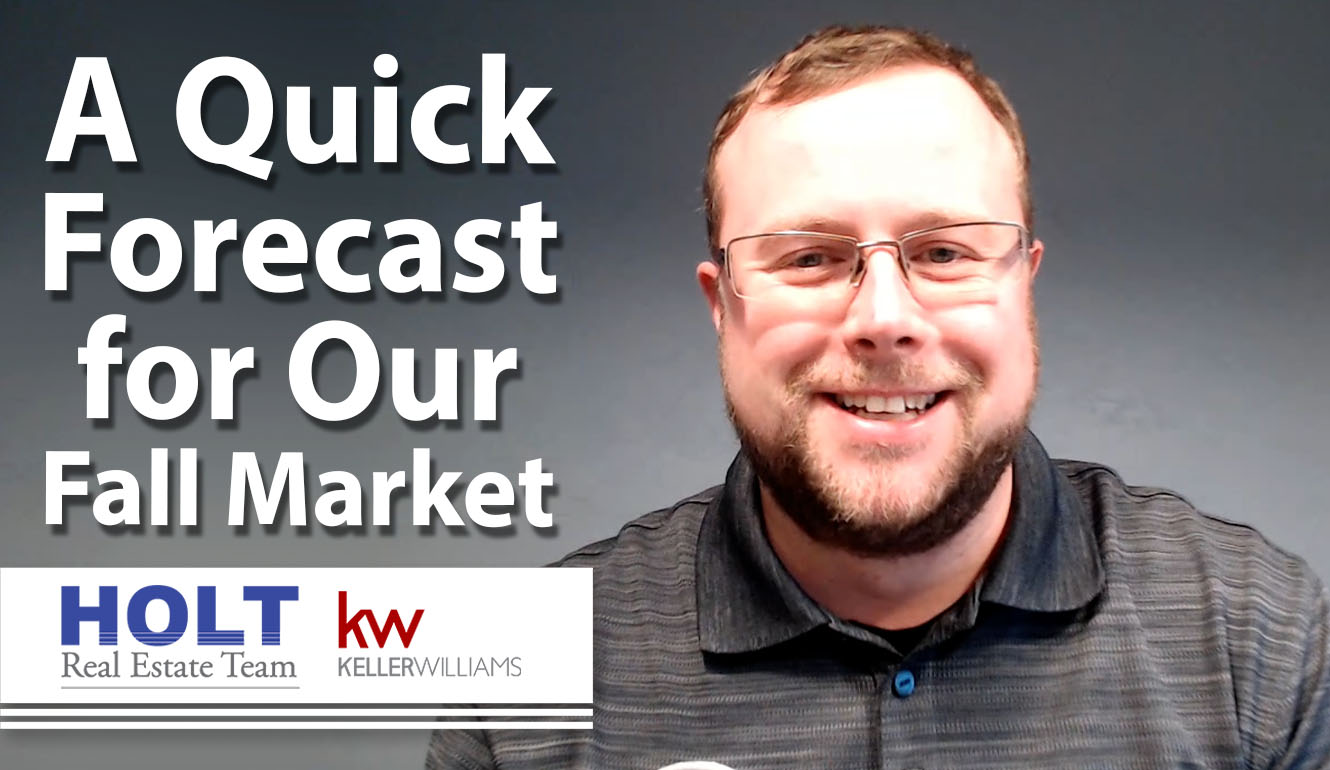 Q: What Can We Expect From the Future of Our Market?