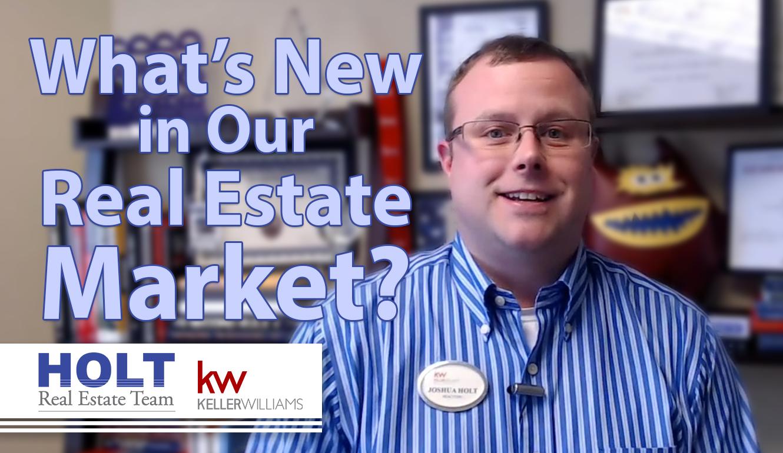April Real Estate Market Update