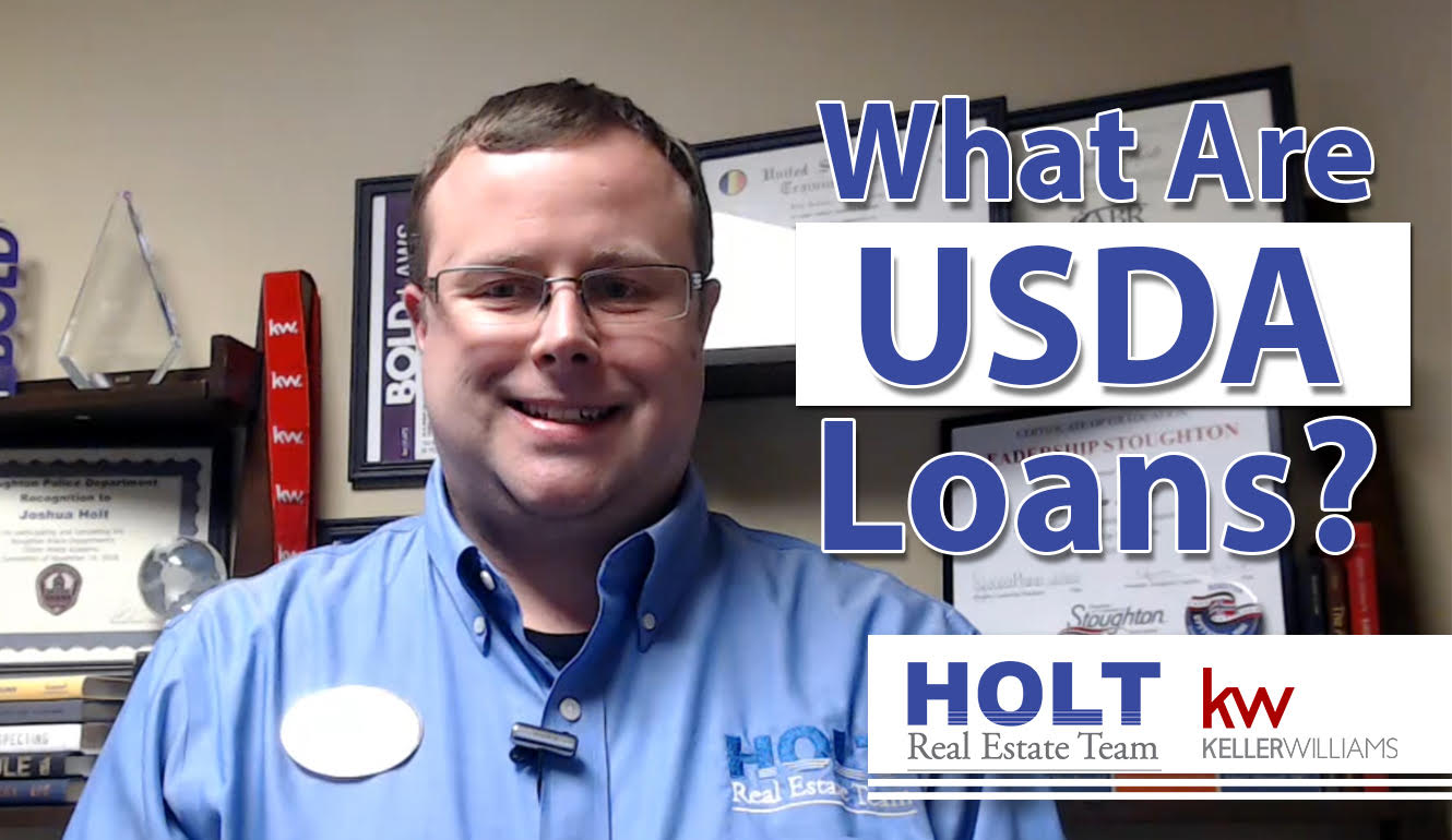 Everything You Need to Know About USDA Loans