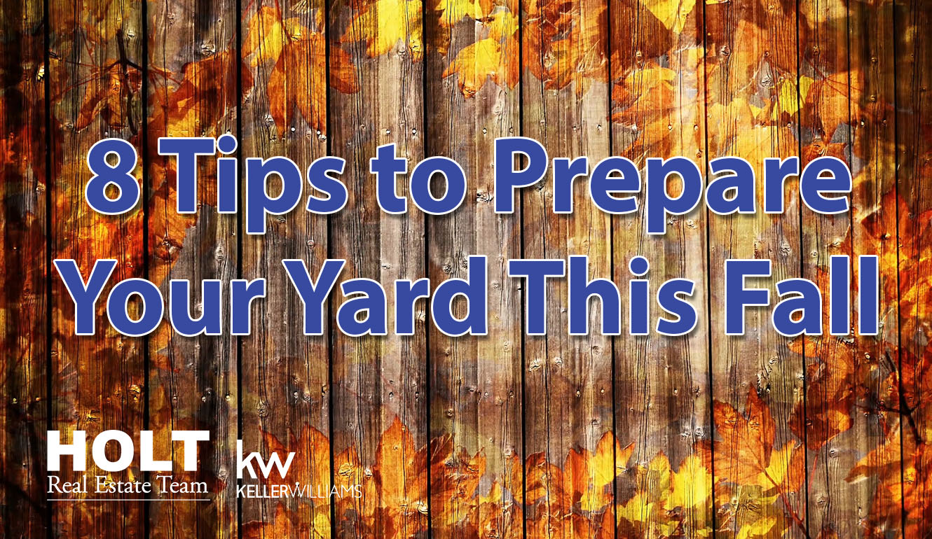 How to Keep Your Yard Fresh This Winter